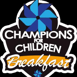 championforchildrenbreakfastlogo